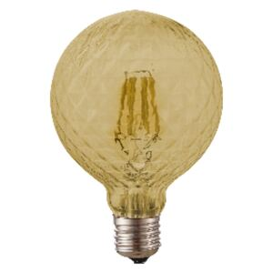Diolamp Retro LED žiarovka Poc G95 Gold