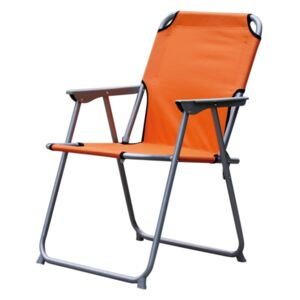 Kreslo Linder Exclusiv OXFORD PO2600O Orange
