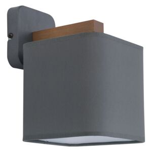 TK Lighting TORA GREY 4164