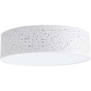 TK Lighting CAREN WHITE 2520