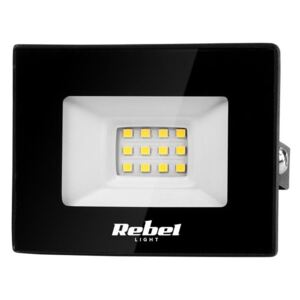 LED Reflektor 10W 6500K Rebel