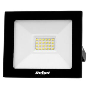 LED Reflektor 20W 6500K Rebel