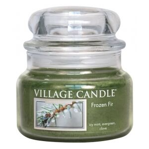 VILLAGE CANDLE - Zamrznutá jedlička - Frozen Fir - 45-55