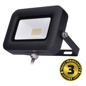LED reflektor SOLIGHT PRO, 10W, 850lm, 5000K, IP65, WM-10W-L
