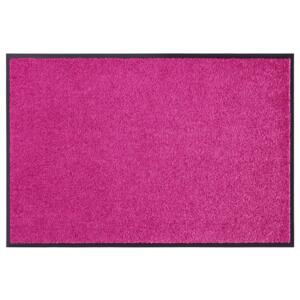 Hanse Home Collection koberce Rohožka Wash & Clean 103835 Raspberry Red - 40x60 cm