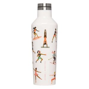 CORKCICLE. Termofľaša Canteen Rifle Paper – Sports Girls