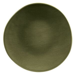 Tanier TRAME OLIVE GREEN obedový D28