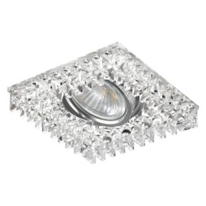 Emithor DOWNLIGHT GU10/50W, CHR/MIRROR,FLEXIBLE
