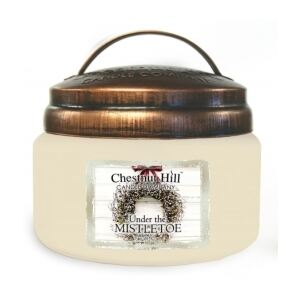 CHESTNUT HILL - Pod imelom- Under the Mistletoe 10OZ
