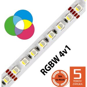 Wireli LED pás RGB-W 5050/98 - 24V - 28,8W 3202026601