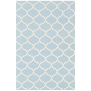Bakero Alize light light blue (140x200 cm)