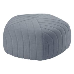 Muuto Five Pouf, light blue