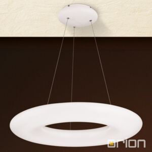 Závesný luster ORION HALO HL 6-1615 WEIS LED DIMMABLE 2700K