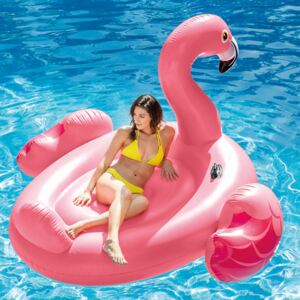 Intex Nafukovačka do bazéna Mega Flamingo Island 56288EU