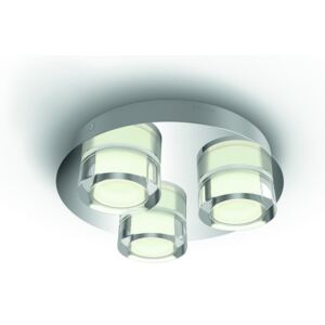 Philips 34172/11/P0 myBathroom Resort LED spot 13,5W=1500lm IP44
