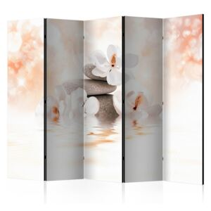 Paraván - Lake of Tranquility II [Room Dividers] 225x172