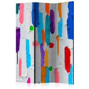 Paraván - Color Matching [Room Dividers] 135x172