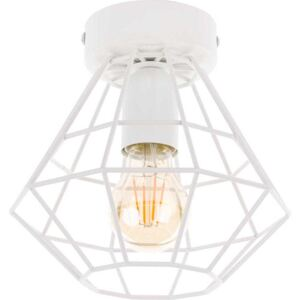 TK Lighting DIAMOND WHITE 2292