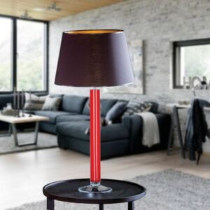 4concept Fjord Red L207365000 stojace lampy