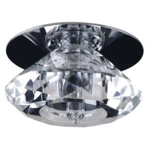Emithor DOWNLIGHT G9/50W,K9 CLEAR CRYSTAL