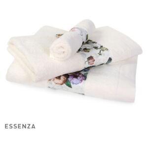 Uterák Essenza Home Fleur natural natural