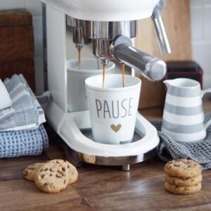 Latte cup Pause 330ml