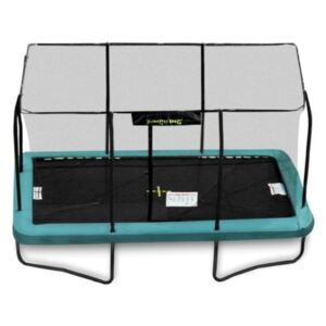 JUMPKING Trampolína JumpKing RECTANGULAR 3,66 x 5,20 m