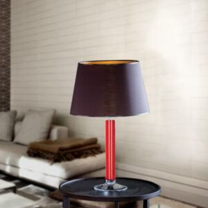 4concept Little Fjord Red L054365000 stojace lampy