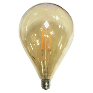 Diolamp LED TRIC E27 retro LED žiarovka