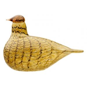Vtáčik Toikka Summer Grouse Iittala