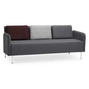 OFFECCT Sedačka PLAYBACK 3-SEATER