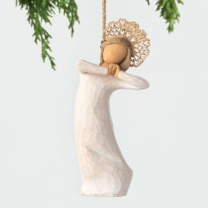 Willow Tree - Ornament 2020 - závesný (kód BDAY12 na -20 %)