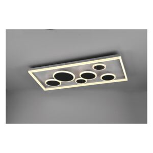 Trio HARRIET 671710742, LED 45W, 3800 LM, 2500 + 3500 K