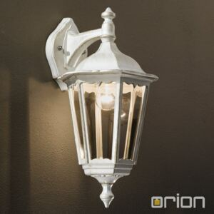 ORION PUCHBERG AL 11K/82571 WEIS-GOLD/RAUCH NÁSTENNÁ LAMPA