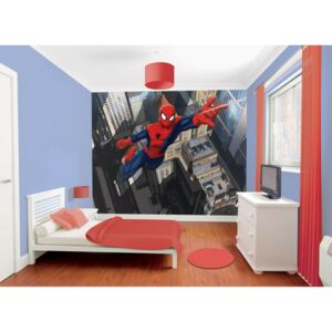 Walltastic Ultimate Spiderman - fototapeta na stenu 305x244 cm305x244 cm
