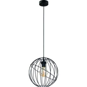 TK Lighting ORBITA BLACK 1626