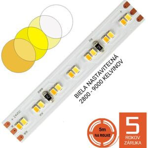 Wireli LED pás CTA 2216/240 - 24V - 2x8,64W 3202235601