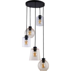 TK Lighting PEDRO GLASS 1742