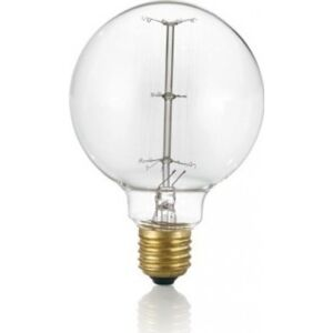 Ideal Lux EDISON retro žiarovka G95 E27