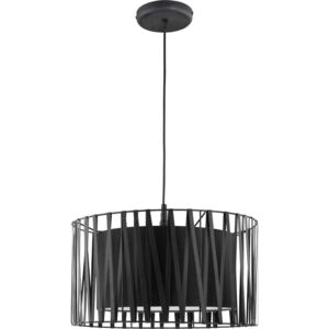 TK Lighting HARMONY BLACK 1654
