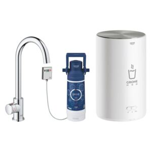 Grohe GROHE Red II Mono C-sp Boiler M EU G30085001