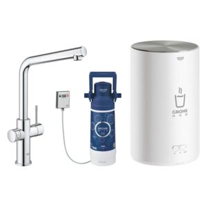 Grohe GROHE Red II Duo L-sp Boiler M EU G30327001