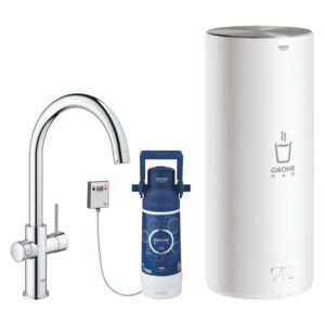 Grohe GROHE Red II Duo C-sp Boiler L EU G30079001