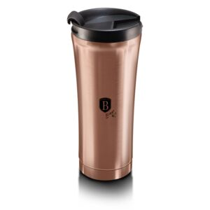 BERLINGERHAUS Metallic Line Rose Gold Edition termohrnček 500 ml