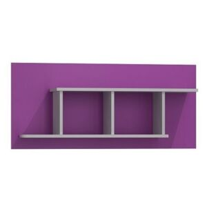 MAXMAX Police VIOLET - TYP A
