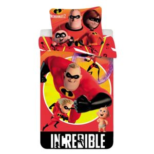 Obliečky INCREDIBLES 2