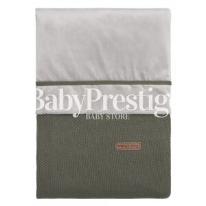 Baby´s only set do postieľky Classic khaki