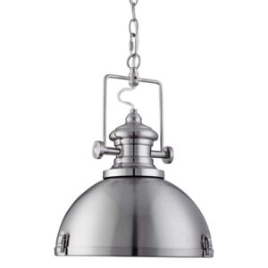Searchlight INDUSTRIAL PENDANTS 2297SS