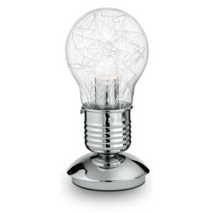 Stolová lampa Ideal lux 033686 LUCE MAX TL1 1xE27 60W