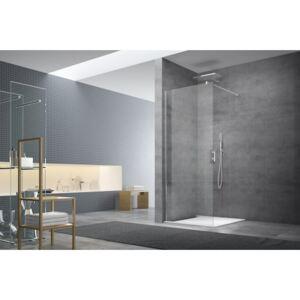Sprchová zástena walk-in 110x200 cm Siko Walk-in SIKOWI110